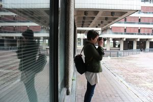 Architecture Photo Walk: Golden Lane And The Barbican