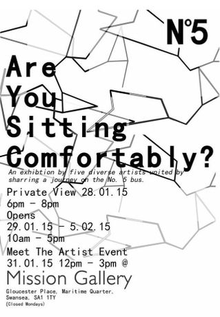 Are You Sitting Comfortably?: Image 0