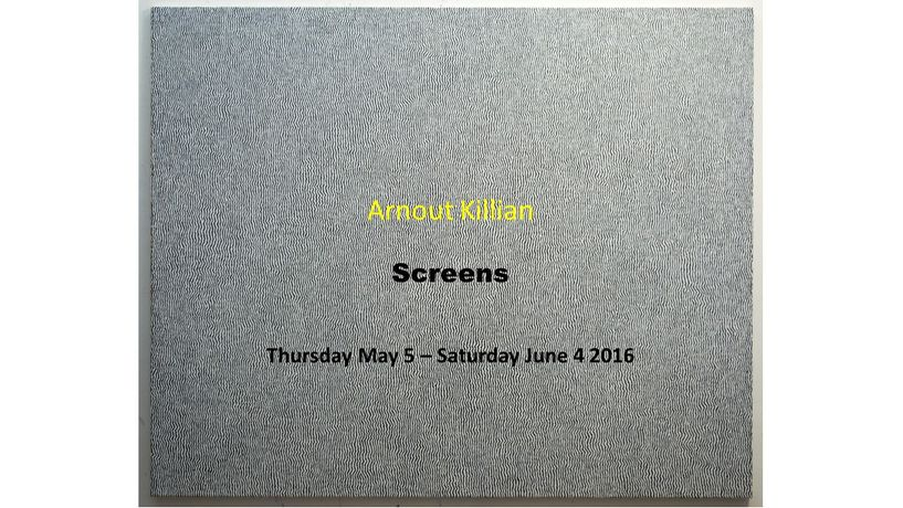 Arnout Killian - Screens: Image 0