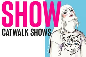 Art and Design Summer Show: Catwalks