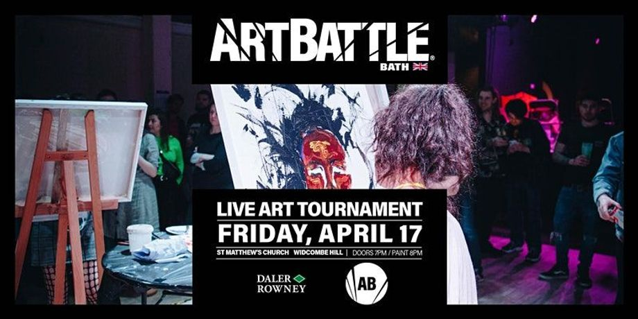 Art Battle: Image 0