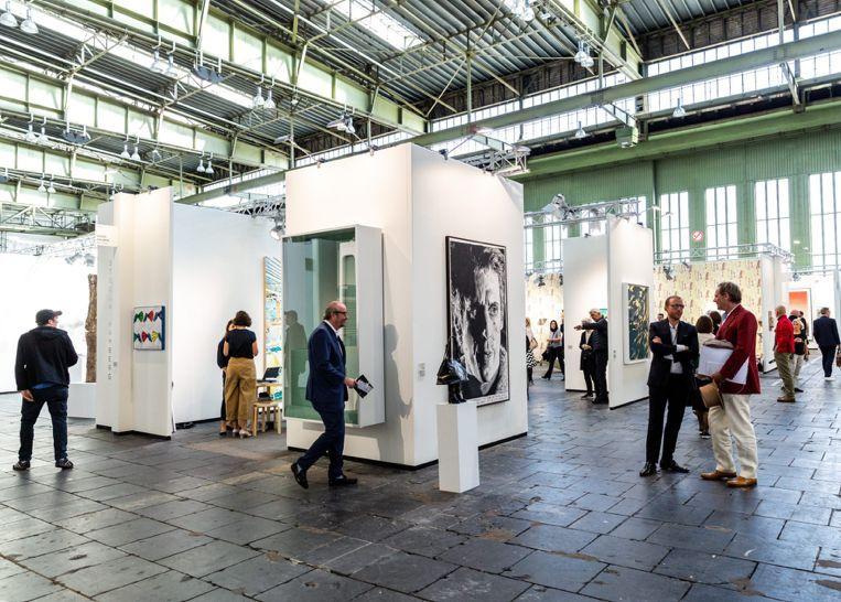 Art Exhibition Berlin