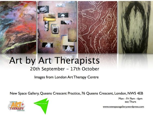 Art by Art Therapists: Image 0