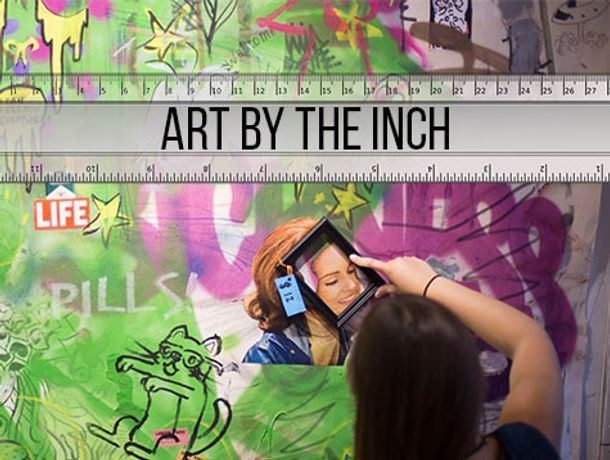 Art by the Inch: Image 0