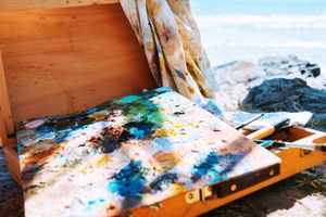 Art by the Sea Painting Retreat