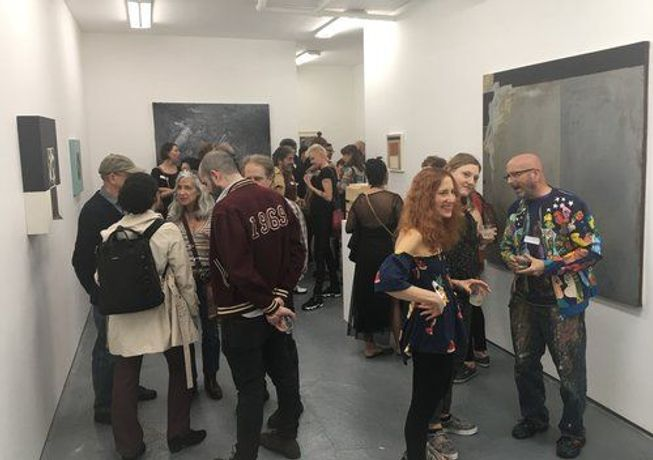 Art Church: Networking Social for Artists and Curators: Image 1