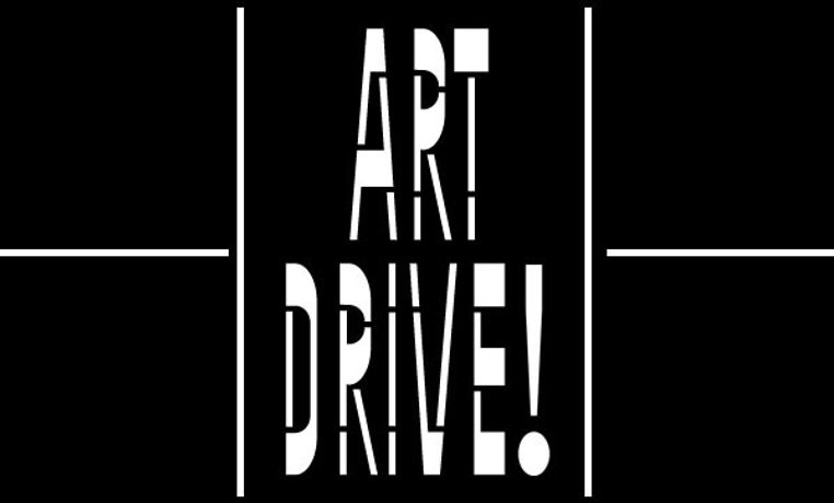 ART DRIVE - BMW ART CAR COLLECTION 1975—2010: Image 0