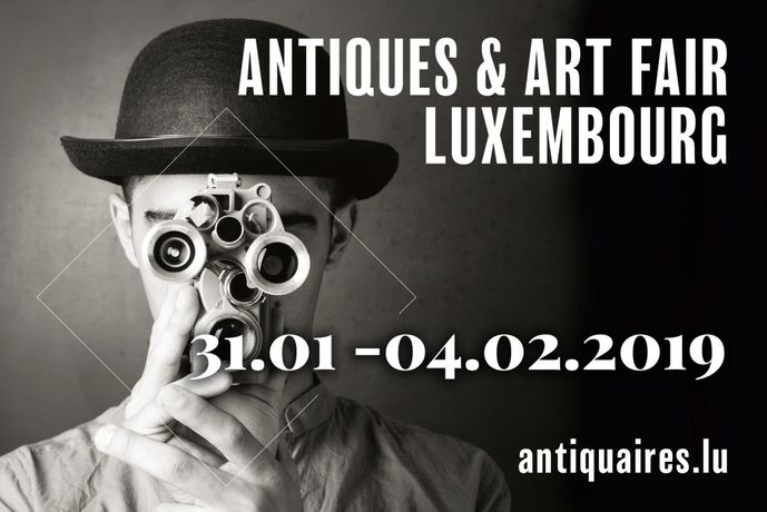 Art Fair Luxembourg: Image 0