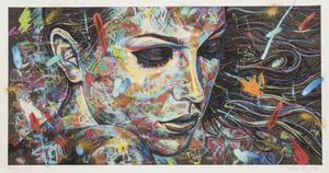 David Walker - Unknown