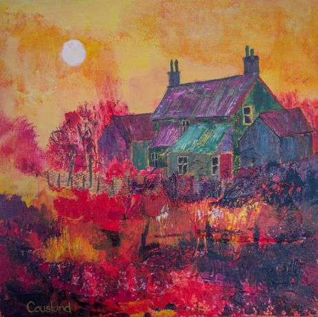 Hot House by Jo Cousland