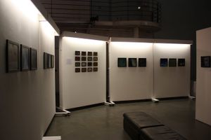 Art Gallery Management and Exhibition Studies