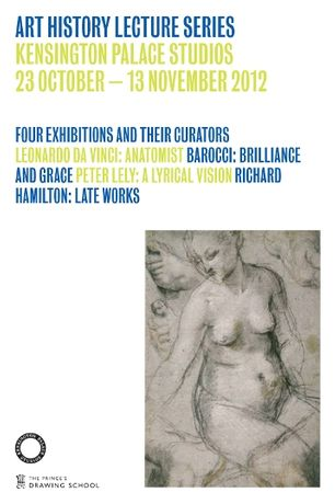 Art History Lectures: Barocci to Hamilton: Four Exhibitions and their Curators: Image 0