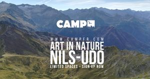 ART IN NATURE with Nils-Udo