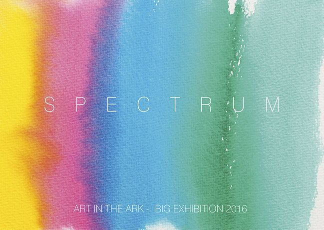 Art in the Ark: Spectrum: Image 0