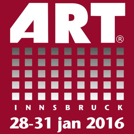 Logo of ART Innsbruck 2016