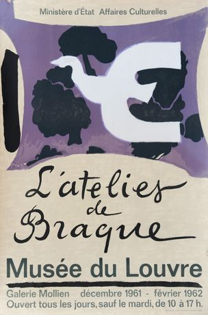 © The Estate of Georges Braque