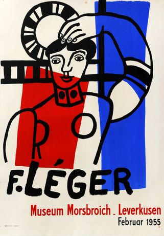 © The Estate of Fernand Leger