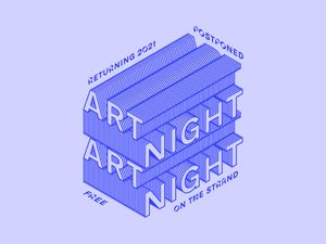 Art Night 2021