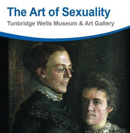 Art of Sexuality lecture series: Love, Loss and Miniature Potraits