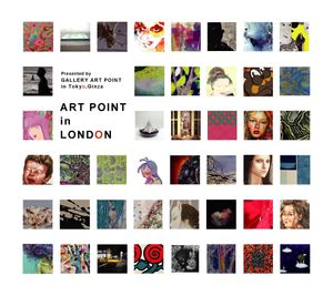 ART POINT in LONDON