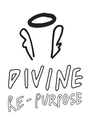 Art Press: DIVINE RE-PURPOSE