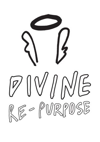Art Press: DIVINE RE-PURPOSE: Image 0