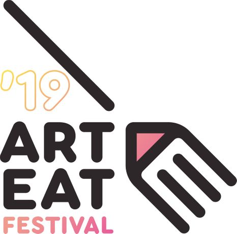 Art, Print and Craft Fair at Art Eat Festival: Image 0