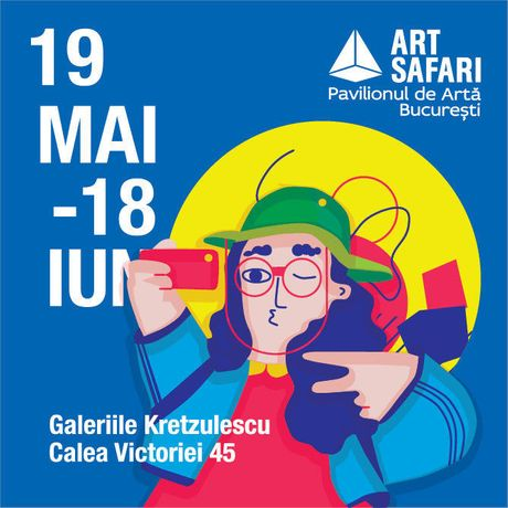 Art Safari Bucharest 2017