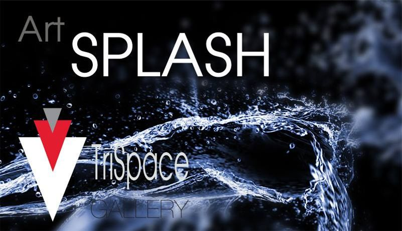 ART SPLASH: Image 0