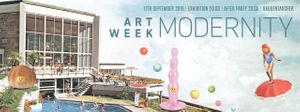 Art Week Modernity