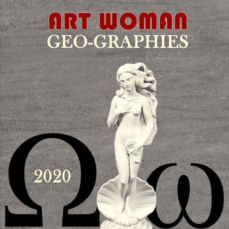 Art Woman 2020 Geo-Graphies: Image 3