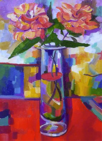 Art Workshop - The Colourful Still Life: Image 0