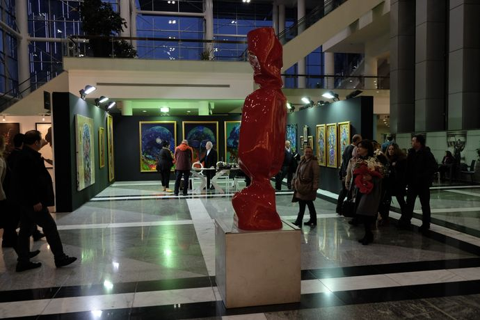 ARTANKARA International Contemporary Art Fair: Image 1
