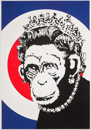 ARTCELS and HOFA Gallery present the exclusive Banksy Show 'Catch Me If You Can'