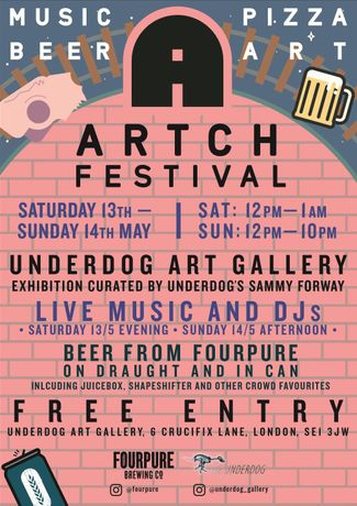 Artch Music & Beer Festival: Image 0