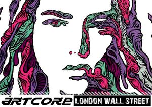 ARTCORE INTERNATIONAL PRESENTS ♛ LONDON WALL STREET ♛