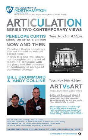 Articulation 2: Contemporary Views: Image 0