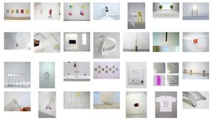 Artie Vierkant - Possible:Similar:Image Objects