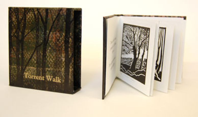 Artist Books: Black and White: Image 0