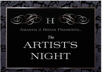 Artist Night International