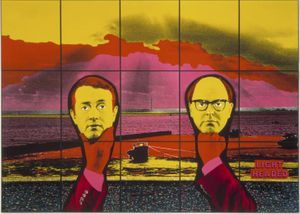 ARTIST ROOMS Gilbert & George