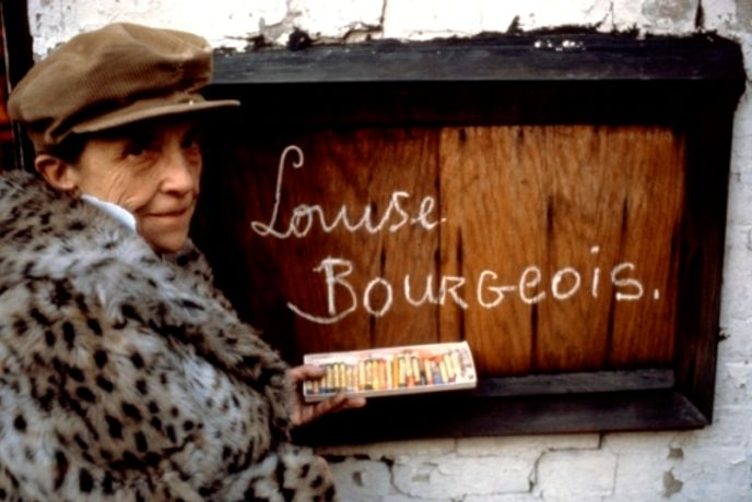 ARTIST ROOMS Louise Bourgeois: A Woman Without Secrets - Talk and Tour: Image 0