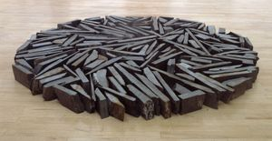 ARTIST ROOMS: Richard Long - Being in the Moment