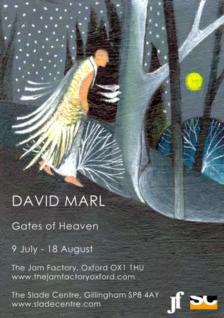 ARTIST TALK by DAVID MARL: Image 1