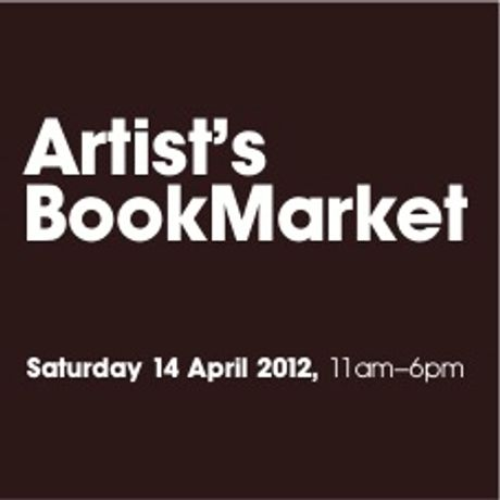 Artists BookMarket: Image 0