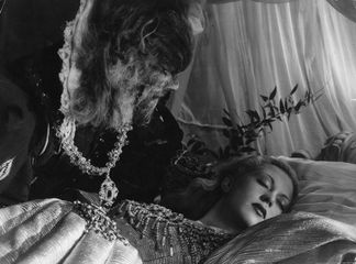 still from 'La Belle et la Bête', 1946, courtesy BFI