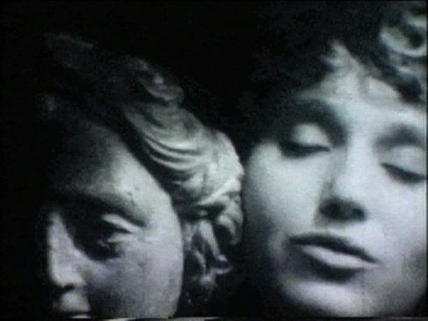 Artists' Film Club: VALIE EXPORT: Short Film Programme + Q&A: Image 0