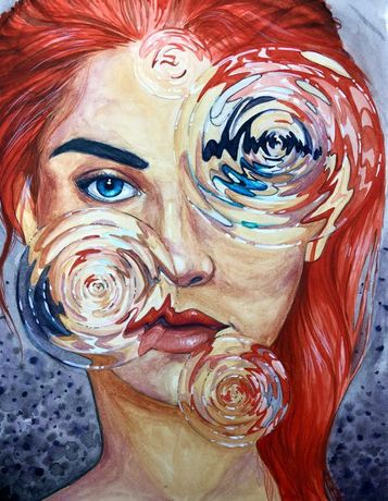 Image by Andra Maria - Featured Painter