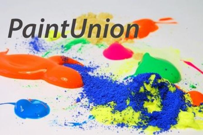 ARTIST'S TALK: PAINTUNION: Image 0
