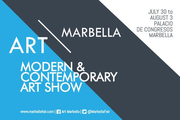 Art Marbella Flyer